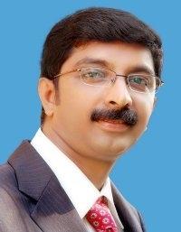Dr. V.M.Shaju BDS