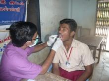 Free Dental Camp 1